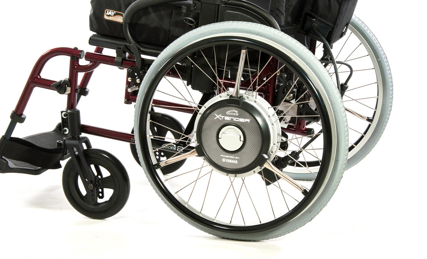 Motorized Wheels